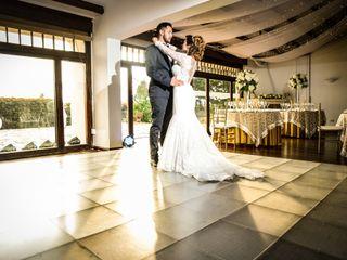 El matrimonio de Angela y Camilo 3