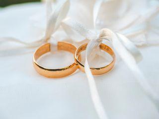 El matrimonio de Grace y Jorge 2