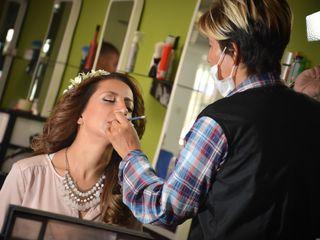 El matrimonio de Angela y Leandro 2