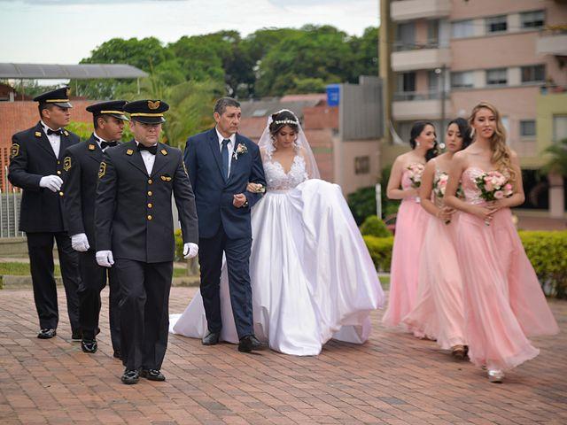 El matrimonio de Jhon y Laura en Ibagué, Tolima 5