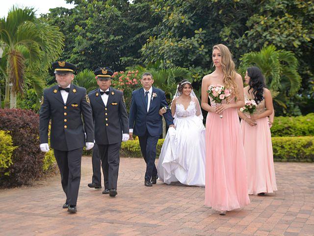 El matrimonio de Jhon y Laura en Ibagué, Tolima 6