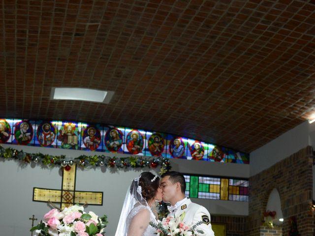 El matrimonio de Jhon y Laura en Ibagué, Tolima 7
