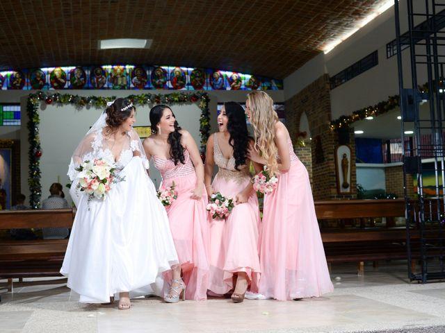 El matrimonio de Jhon y Laura en Ibagué, Tolima 2