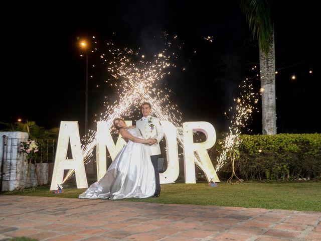 El matrimonio de Jhon y Laura en Ibagué, Tolima 11