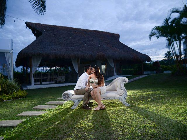 El matrimonio de Jhon y Laura en Ibagué, Tolima 12