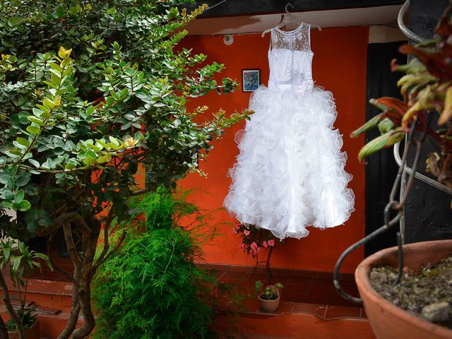 El matrimonio de Leandro y Angela en Sogamoso, Boyacá 5