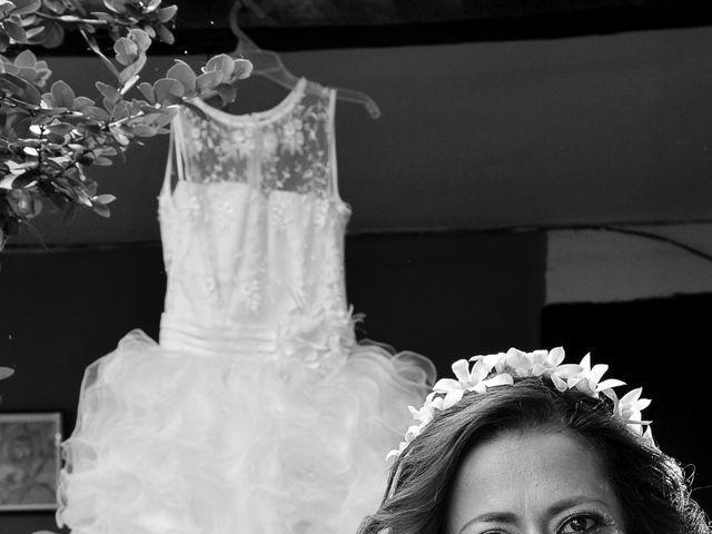 El matrimonio de Leandro y Angela en Sogamoso, Boyacá 6
