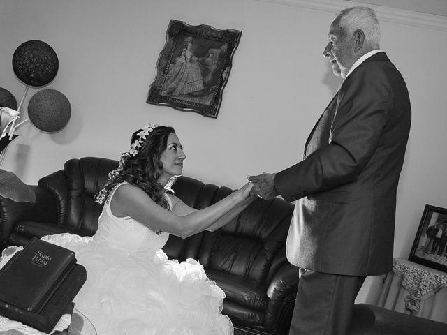 El matrimonio de Leandro y Angela en Sogamoso, Boyacá 9