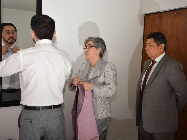 El matrimonio de Leandro y Angela en Sogamoso, Boyacá 12