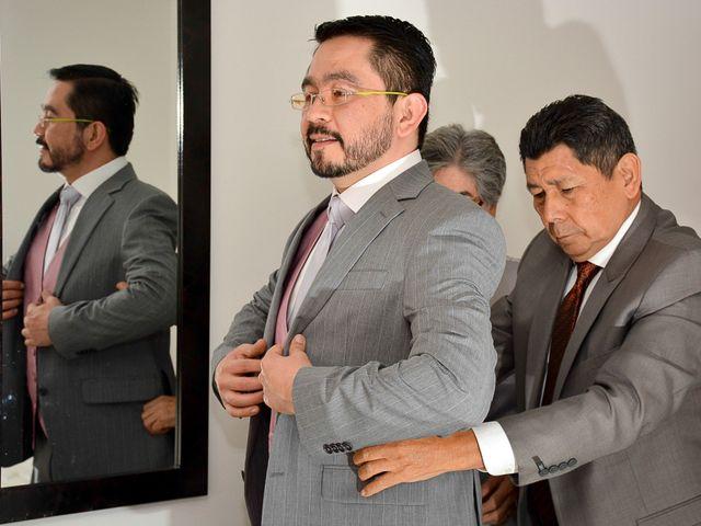 El matrimonio de Leandro y Angela en Sogamoso, Boyacá 13