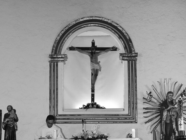 El matrimonio de Leandro y Angela en Sogamoso, Boyacá 18