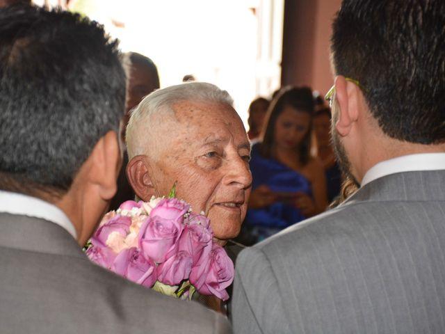 El matrimonio de Leandro y Angela en Sogamoso, Boyacá 19