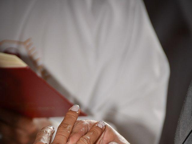 El matrimonio de Leandro y Angela en Sogamoso, Boyacá 22