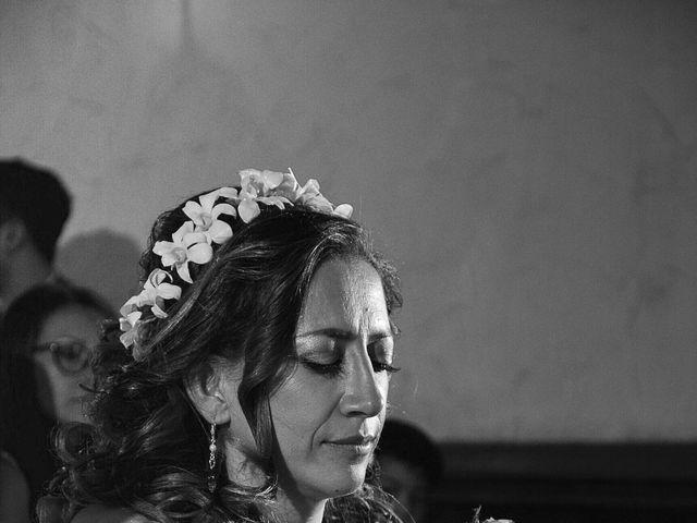 El matrimonio de Leandro y Angela en Sogamoso, Boyacá 25