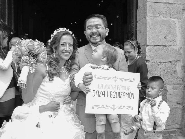 El matrimonio de Leandro y Angela en Sogamoso, Boyacá 27