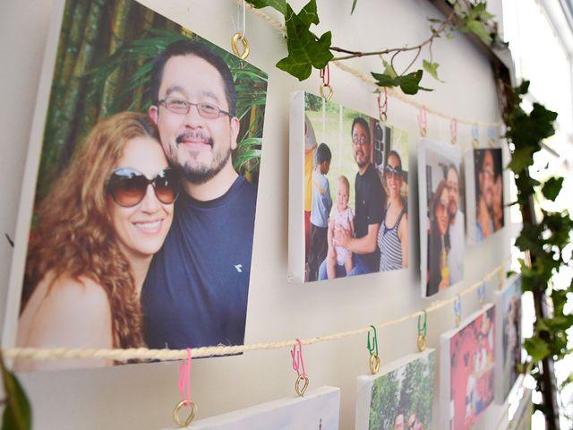 El matrimonio de Leandro y Angela en Sogamoso, Boyacá 38