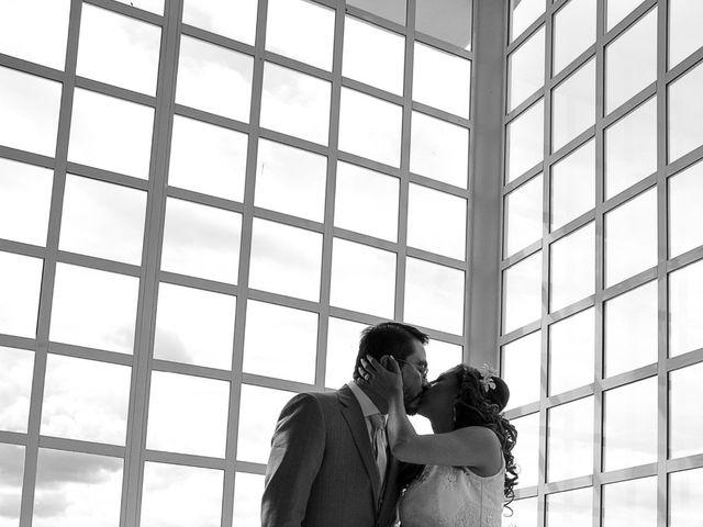 El matrimonio de Leandro y Angela en Sogamoso, Boyacá 41