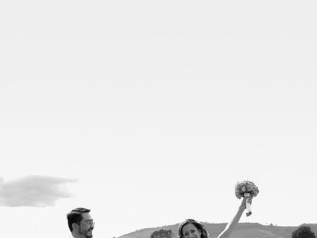 El matrimonio de Leandro y Angela en Sogamoso, Boyacá 42