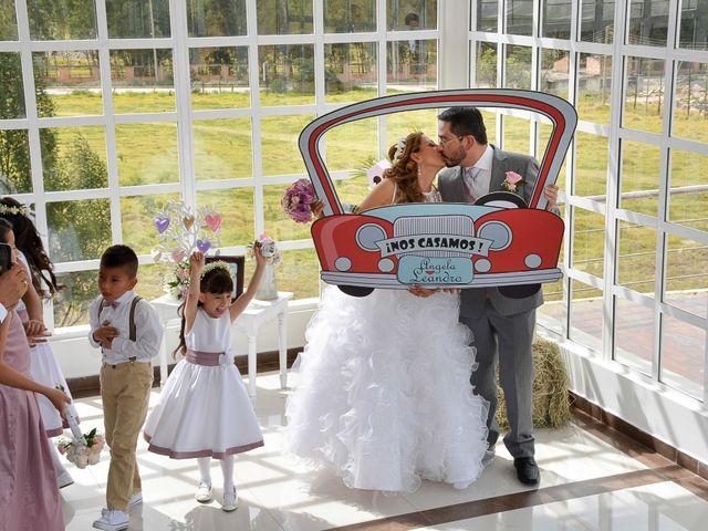 El matrimonio de Leandro y Angela en Sogamoso, Boyacá 43