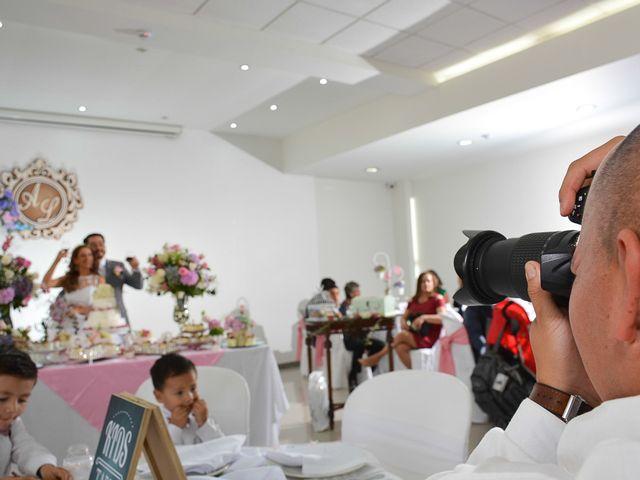 El matrimonio de Leandro y Angela en Sogamoso, Boyacá 45