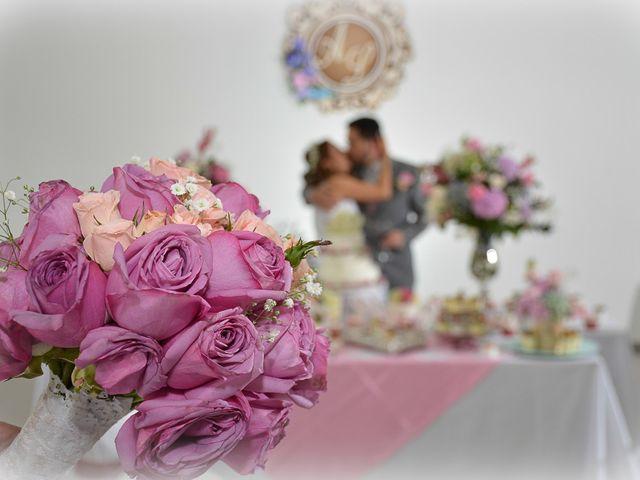El matrimonio de Leandro y Angela en Sogamoso, Boyacá 46