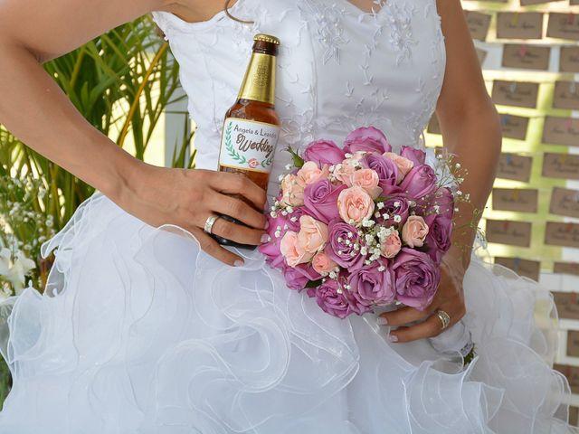 El matrimonio de Leandro y Angela en Sogamoso, Boyacá 47