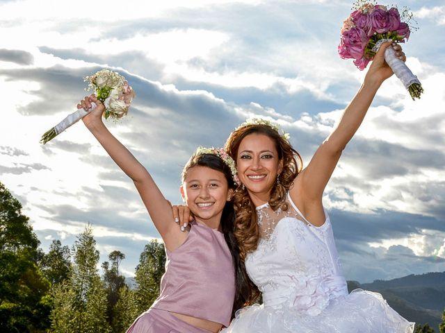 El matrimonio de Leandro y Angela en Sogamoso, Boyacá 48