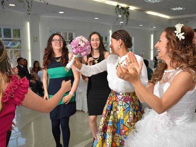 El matrimonio de Leandro y Angela en Sogamoso, Boyacá 52
