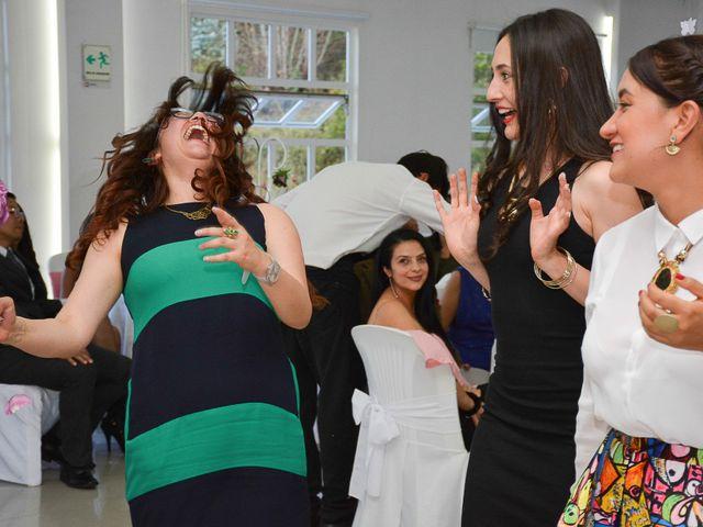 El matrimonio de Leandro y Angela en Sogamoso, Boyacá 53