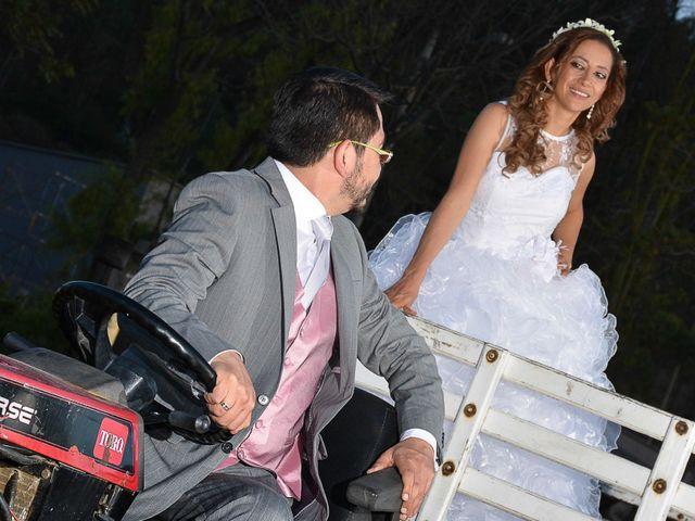 El matrimonio de Leandro y Angela en Sogamoso, Boyacá 58