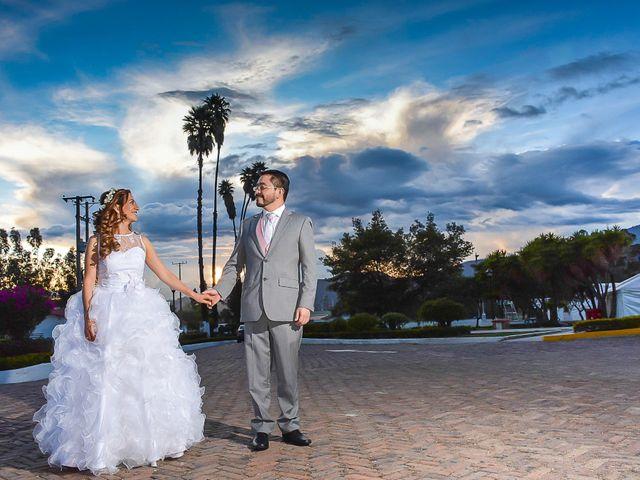 El matrimonio de Leandro y Angela en Sogamoso, Boyacá 60