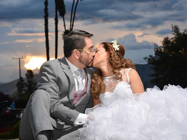 El matrimonio de Leandro y Angela en Sogamoso, Boyacá 61