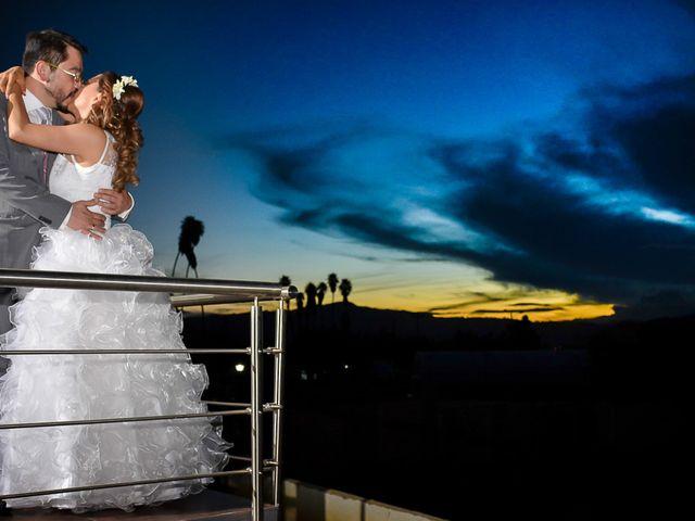 El matrimonio de Leandro y Angela en Sogamoso, Boyacá 63