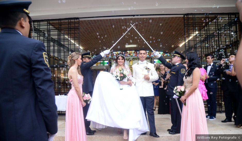 El matrimonio de Jhon y Laura en Ibagué, Tolima