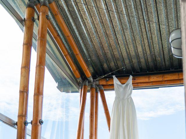 El matrimonio de Nata y Diego en La Calera, Cundinamarca 3