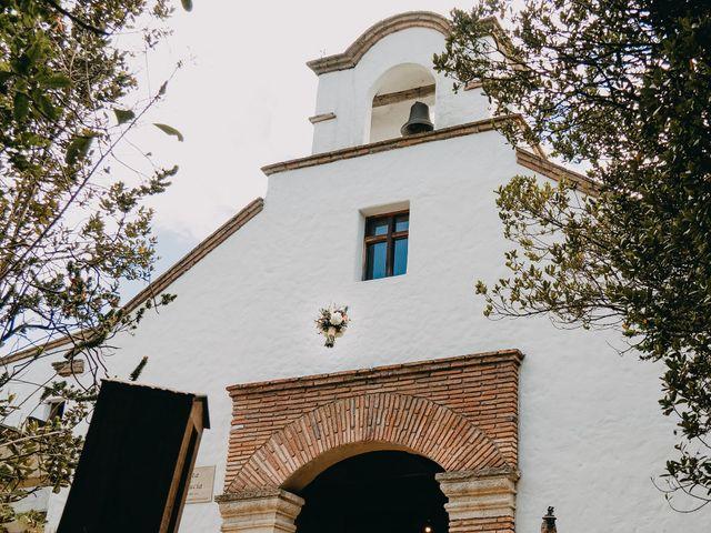 El matrimonio de Nata y Diego en La Calera, Cundinamarca 11