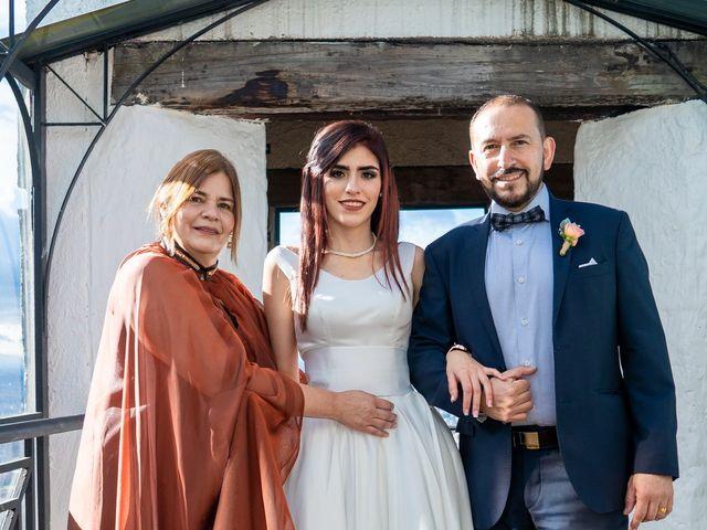 El matrimonio de Nata y Diego en La Calera, Cundinamarca 13