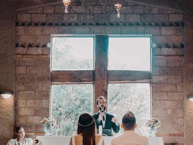 El matrimonio de Nata y Diego en La Calera, Cundinamarca 19