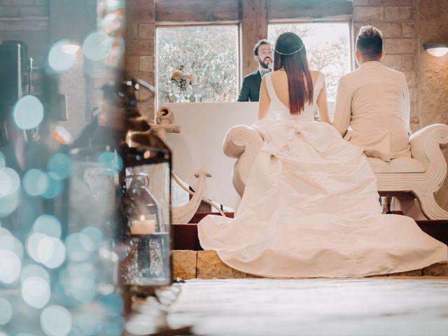 El matrimonio de Nata y Diego en La Calera, Cundinamarca 21