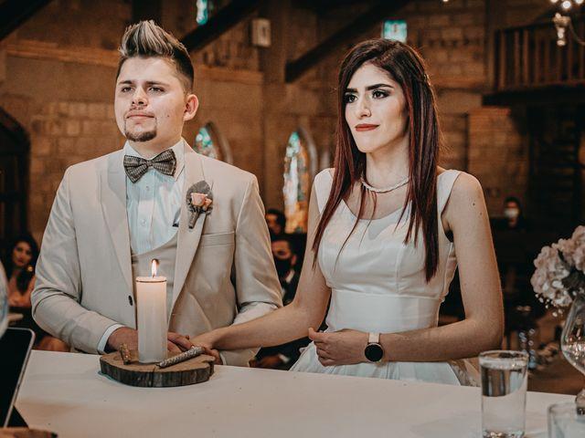 El matrimonio de Nata y Diego en La Calera, Cundinamarca 23