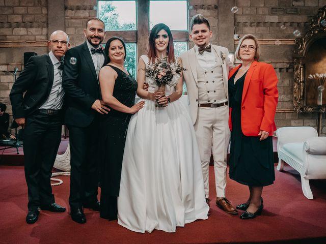 El matrimonio de Nata y Diego en La Calera, Cundinamarca 27