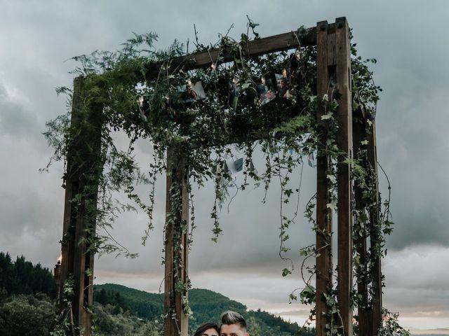 El matrimonio de Nata y Diego en La Calera, Cundinamarca 40