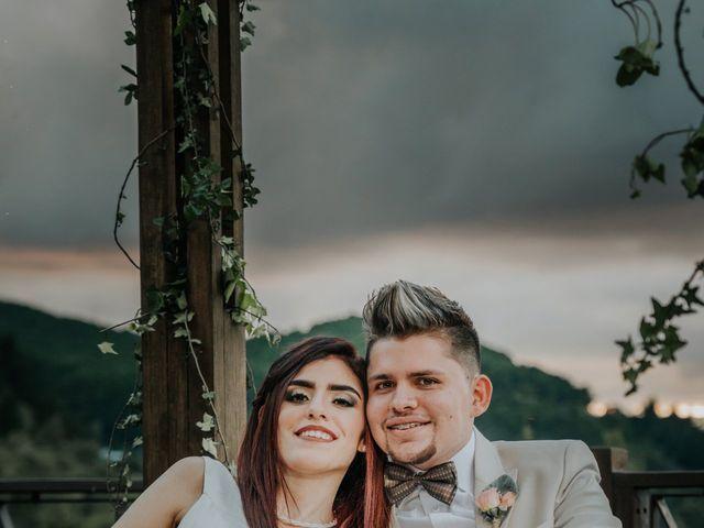 El matrimonio de Nata y Diego en La Calera, Cundinamarca 41