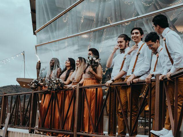El matrimonio de Nata y Diego en La Calera, Cundinamarca 44