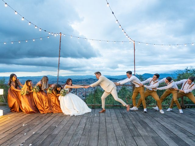 El matrimonio de Nata y Diego en La Calera, Cundinamarca 47