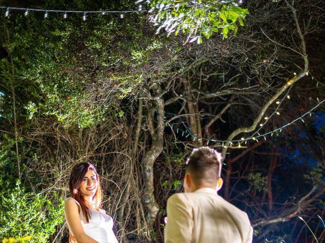 El matrimonio de Nata y Diego en La Calera, Cundinamarca 60
