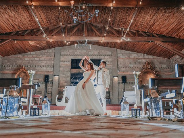 El matrimonio de Nata y Diego en La Calera, Cundinamarca 2