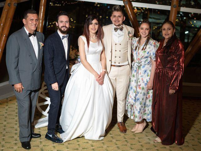 El matrimonio de Nata y Diego en La Calera, Cundinamarca 81