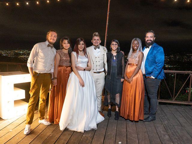 El matrimonio de Nata y Diego en La Calera, Cundinamarca 84