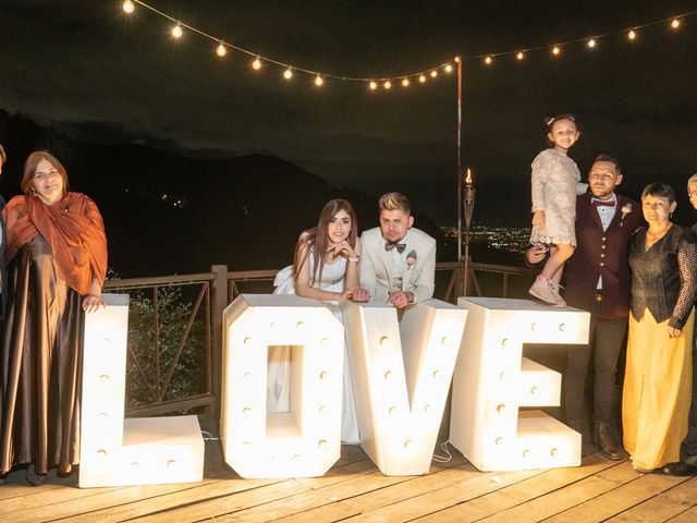 El matrimonio de Nata y Diego en La Calera, Cundinamarca 90